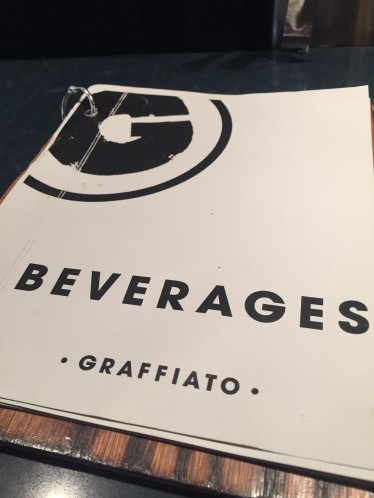 Graffiato by Mike Isabella
